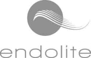 Endolite Logo Flat 877 4col